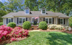 2801 Asbury Terrace Greensboro, NC 27408 - Image 1