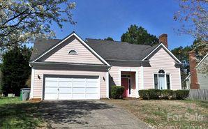 7106 Cornerstone Drive Charlotte, NC 28269 - Image
