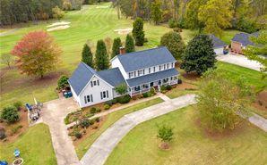 166 Deerwood Lane Stoneville, NC 27048 - Image 1