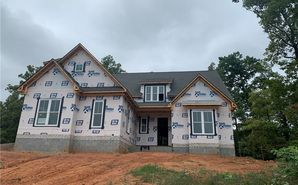 319 Pipers Ridge West Winston Salem, NC 27127 - Image