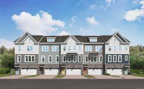 1804 Stroup Street Apex, NC 27502 - Image