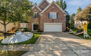 15238 Prescott Hill Avenue Charlotte, NC 28277 - Image