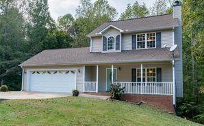 3709 Courtland Circle Thomasville, NC 27360 - Image