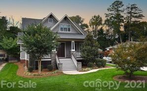 415 Bertonley Avenue Charlotte, NC 28211 - Image 1