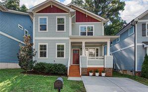 1412 Sumter Avenue Charlotte, NC 28208 - Image 1