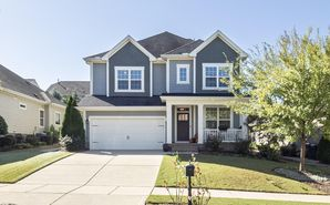 728 Ancient Oaks Drive Holly Springs, NC 27540 - Image 1