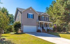 1208 Magnolia Hill Road Garner, NC 27529 - Image 1