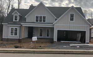 1407 Bethany Drive Greensboro, NC 27455 - Image