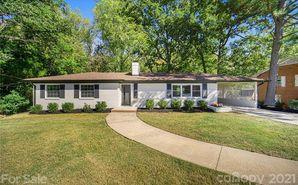 410 Oakwood Drive Spencer, NC 28159 - Image 1