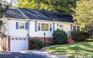 403 W King Street Hillsborough, NC 27278 - Image 1