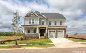 132 Sage Oak Lane Holly Springs, NC 27540 - Image