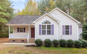 40 Cedar Bluff Lane Louisburg, NC 27549 - Image