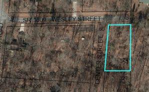 0 Wesley Street Lexington, NC 27295 - Image