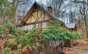 404 Charter Hills Road Beech Mountain, NC 28604 - Image 1
