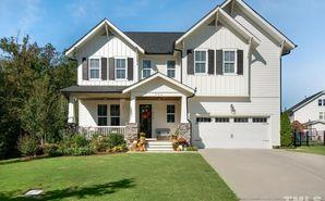 505 Quaker Meadows Court Holly Springs, NC 27540 - Image 1