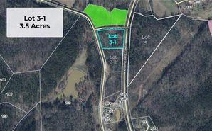 00 Lakeside Drive Six Mile, SC 29682 - Image 1