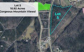 00 Crowe Creek Road Six Mile, SC 29682 - Image 1