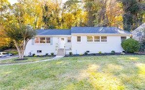 1715 Efland Drive Greensboro, NC 27408 - Image
