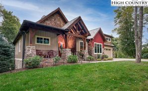 1251 Firethorn Trail Blowing Rock, NC 28605 - Image 1