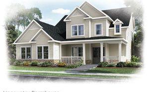 12016 John Wallace Court Huntersville, NC 28078 - Image 1
