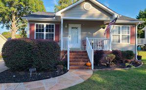 628 N Queen Ann Street Burlington, NC 27217 - Image 1