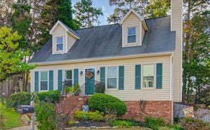 1532 Lewisburg Pointe Drive Clemmons, NC 27012 - Image 1