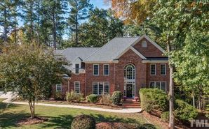 201 Willesden Drive Cary, NC 27513 - Image 1