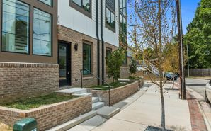 213 W Corporation Street Durham, NC 27701 - Image