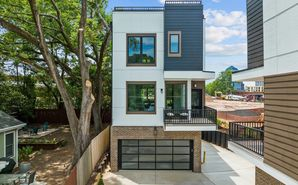 211 W Corporation Street Durham, NC 27707 - Image