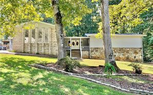 798 Griffin Mill Road Pickens, SC 29671 - Image 1