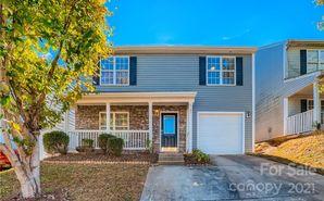 8303 Kings Creek Drive Charlotte, NC 28273 - Image