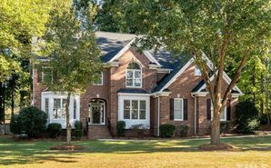 5109 Sunset Fairways Drive Holly Springs, NC 27540 - Image 1