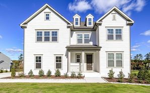 204 Silent Cove Lane Holly Springs, NC 27540 - Image 1