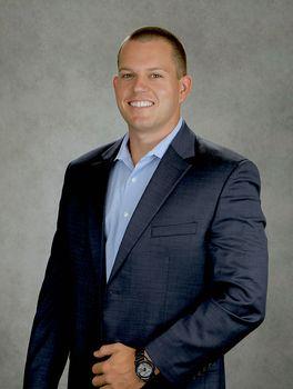 Ethan Churchill - Allen Tate Realtors