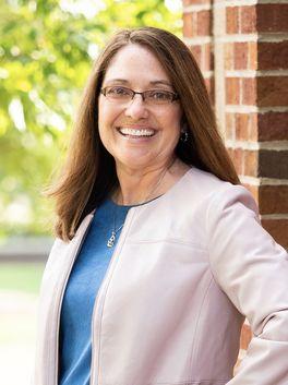 Jill Angel Woodall - Allen Tate Realtors