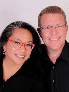 Cynthia & Craig Carlson - Allen Tate Realtors