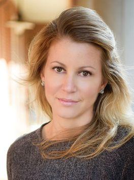 Sarah Cain - Allen Tate Realtors