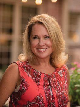 Jill Gibson - Allen Tate Realtors