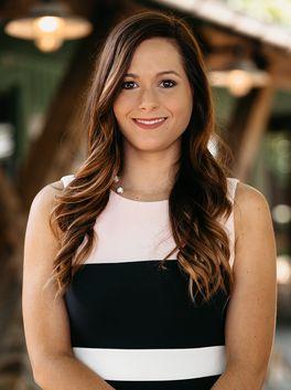 Brittany Bostian - Allen Tate Realtors