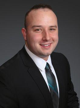Jordan Anderson - Allen Tate Realtors
