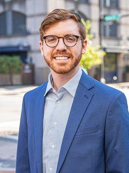 Zachary Meade - Allen Tate Realtors
