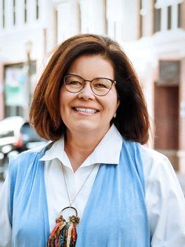 Pam Kirby - Allen Tate Realtors