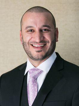Mohammed Alqudah - Allen Tate Realtors