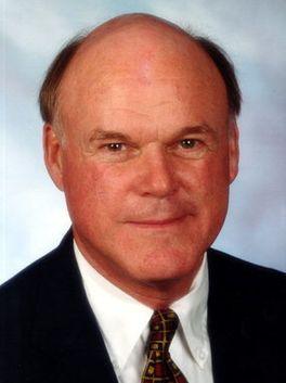 Frank Robertson - Allen Tate Realtors
