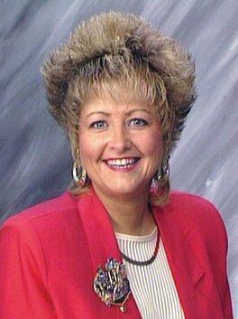 Gail Bell - Allen Tate Realtors