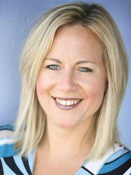 Julie Olive - Allen Tate Realtors