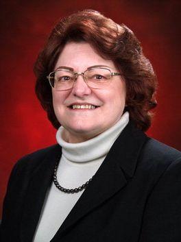 Mary Ann Martin - Allen Tate Realtors