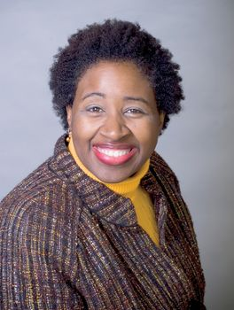 Latosha Jenkins - Allen Tate Realtors