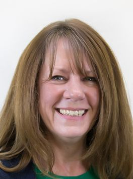 Susan Huber - Allen Tate Realtors