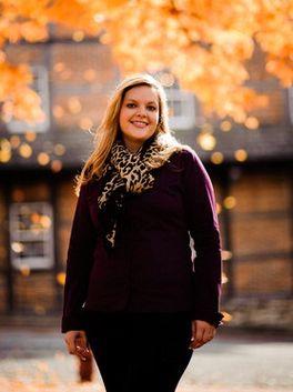 Katie Cummings - Allen Tate Realtors